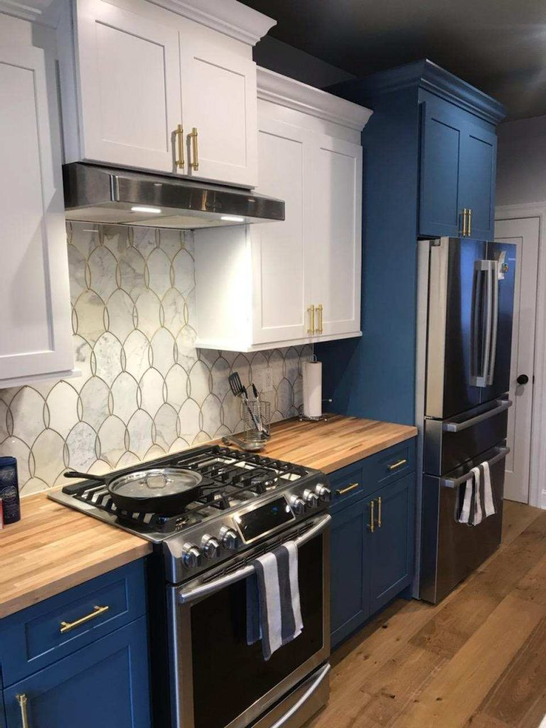 latest Brooklyn kitchen renovation